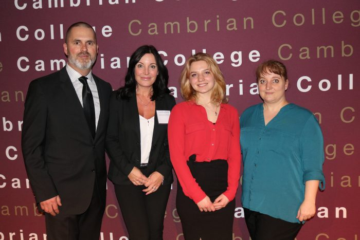Cambrian College Foundation Distributes $300,000 In Student Awards and Bursaries